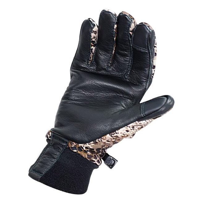 Badlands Hybrid Glove Approach FX