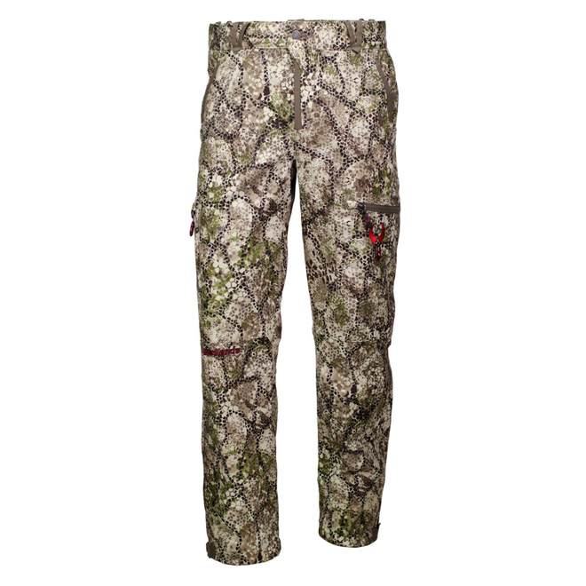 Badlands Momentum Pant Approach
