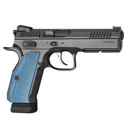CZ CZ 75 Shadow 2 9mm w/ Aluminum Grip