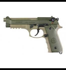 Girsan Yavuz 16 Regard MC 9mm Green/Sand