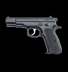 CZ CZ 75B 9mm Luger