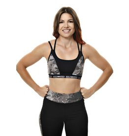 Girls With Guns Girls with Guns Sports Bra