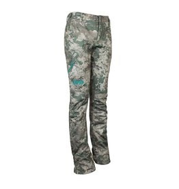 Girls With Guns Girls with Guns Artemis 3 Layer Softshell Pant