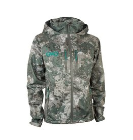 Girls With Guns Girls with Guns Rain Jacket