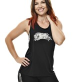 Girls With Guns Girls with Guns Fierce Athletic Muscle Tee