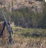 Christensen Arms Christensen Arms LEFT HAND Ridgeline 6.5 Creedmoor Black/Grey Web