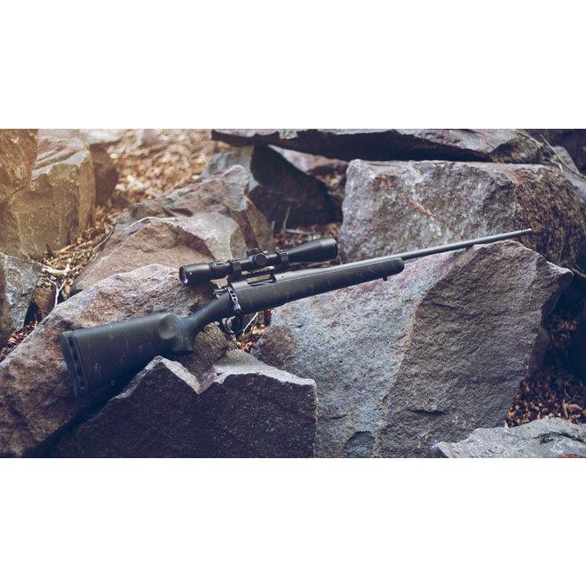 Christensen Arms Mesa Tungsten Black/Grey Web