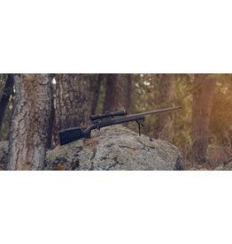 Christensen Arms Christensen Arms Mesa Long Range 6.5 CM Black/Grey Web