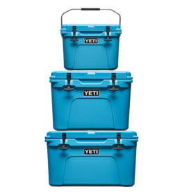 Yeti Yeti Reef Blue Hard Coolers