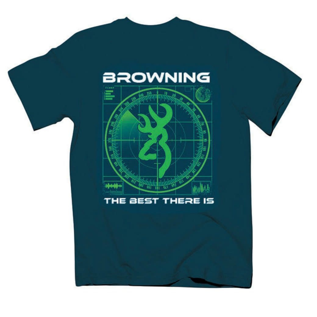 Browning Browning Radar Youth Tee