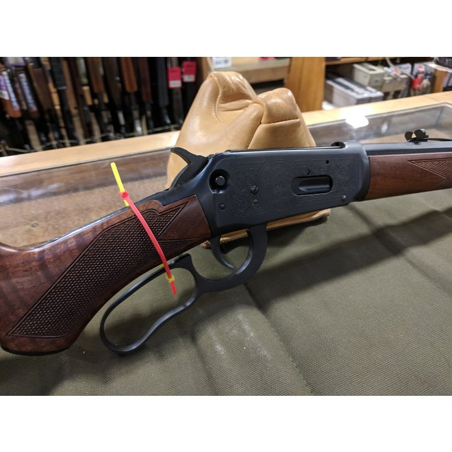 """Winchester 94 Centennial Grade 1 .30 WCF 26"""" BBL"""