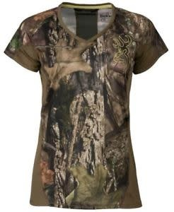 Browning Browning Women's Cardiff Mossy Oak Break Up Country