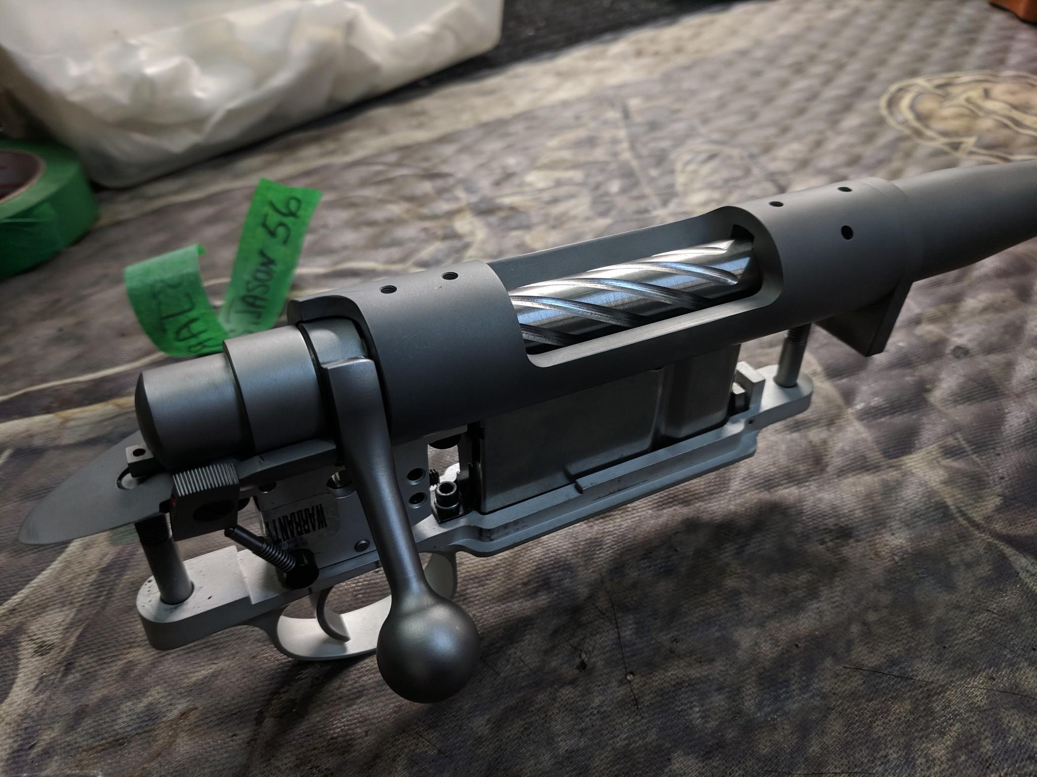 Gunsmithing Price List - Corlane Sporting Goods Ltd