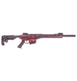 Derya Arms LTD DERYA ARMS MK-12 12 GA SEMIAUTO BLURRED RED CDN EDITION