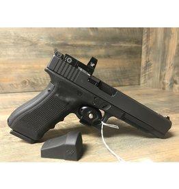 Glock Range Proven Custom Glock 34 Gen 4 9mm