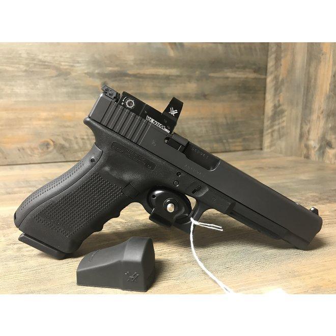 Glock 34 Gen 4  9MM Range Proven Trigger/Spring Kit Vortex Venom Red Dot