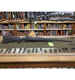 Winchester Winchester 70  7mm-08 Rem Black/Synthetic