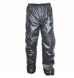 Compass 360 Compass Ultra Pack Waterproof Rain Pants Black