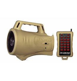 FoxPro Outdoors FOXPRO DEADBONE ELECTRONIC GAME CALL