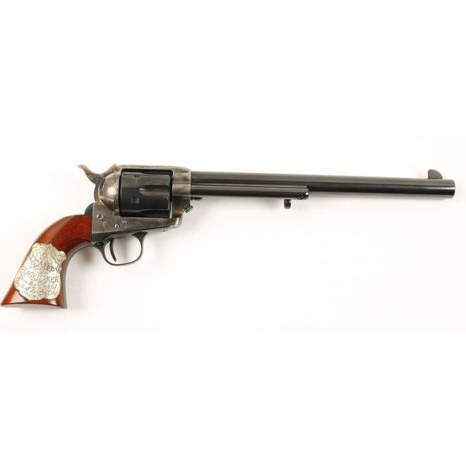 """Cimarron Firearms Wyatt Earp 10"""" .45 Colt"""