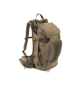 Alps Mountaineering Alps OutdoorZ Hybrid X - Packbag Coyote Brown