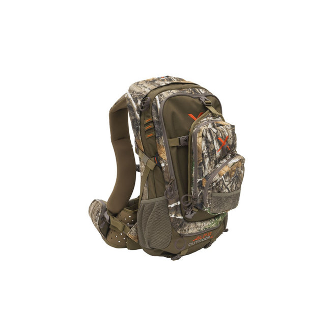 Alps OutdoorZ Crossfire Xtra Back Pack