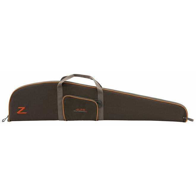Alps OutdoorZ Maverick Rifle Case Brown