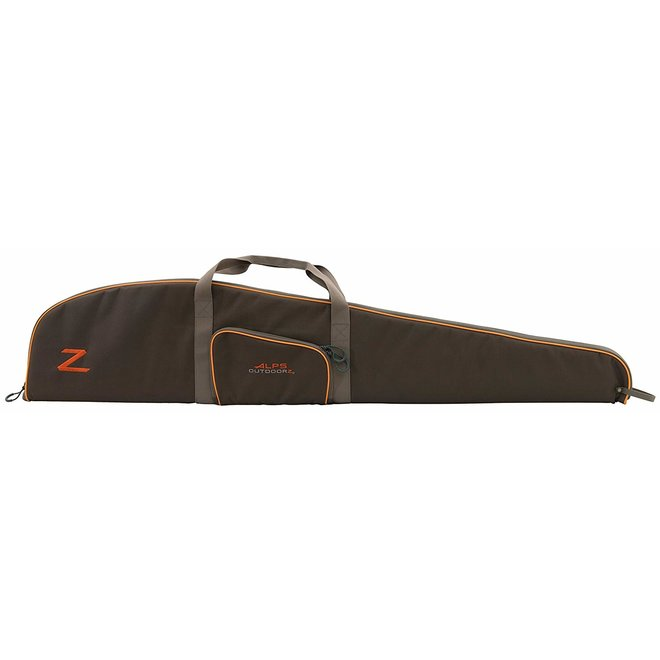 Alps Saratoga Rifle Case Brown