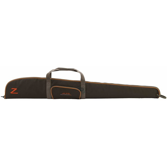 Alps Saratoga Shotgun Case Brown
