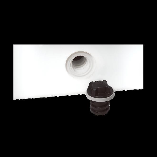 YETI Cooler Drain Plug 2 PK