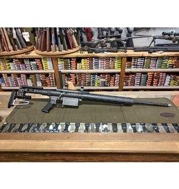 Rocky Mountain Rifles RMR Mutant 6.5x284 Tube Gun w/ Proof Barrel