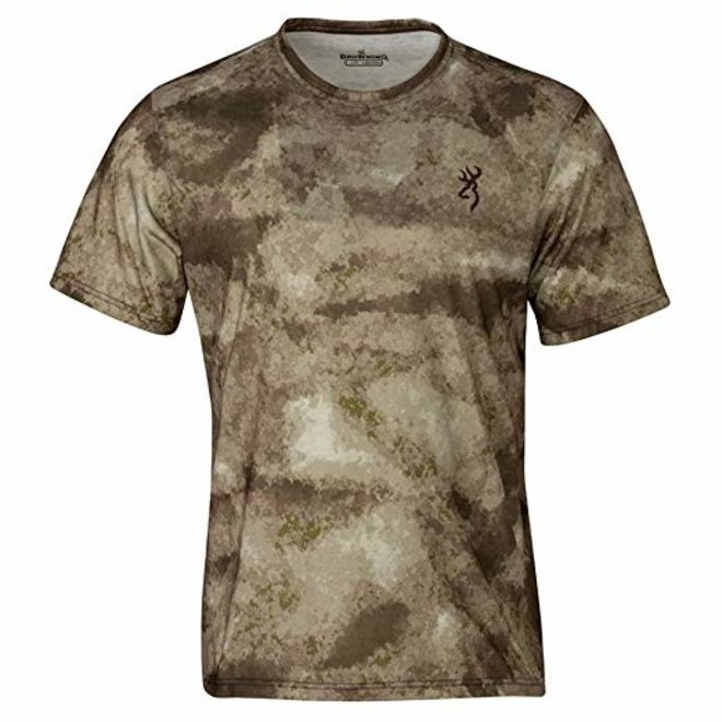 Browning Speed Mends Tee ATACS