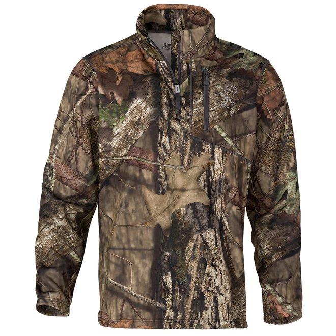 Browning Shirt, Alacer-WD 1/4 Zip MOBUC