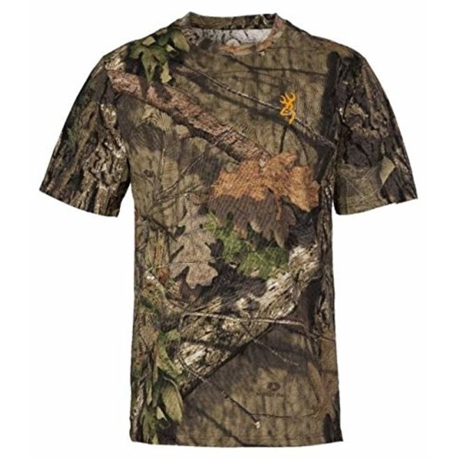 Browning Shirt Washatch-CB Mobuc