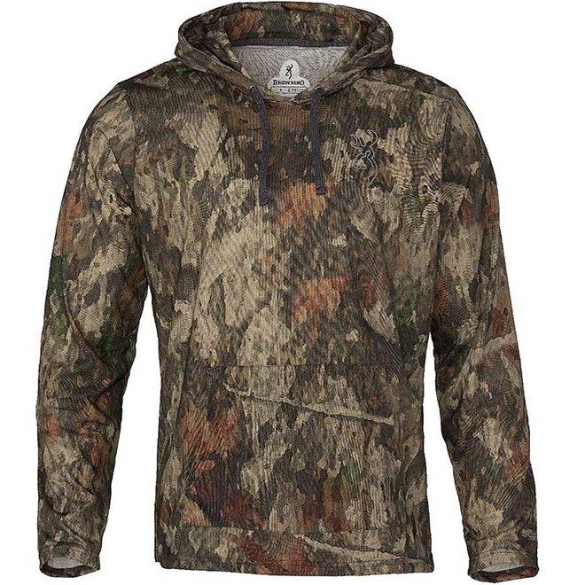 Browning Shirt Hipster-VS Hood TD-X