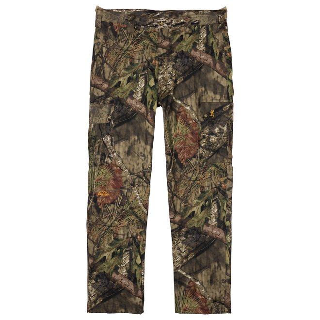 Browning Pant Wasatch-CB MOBUC