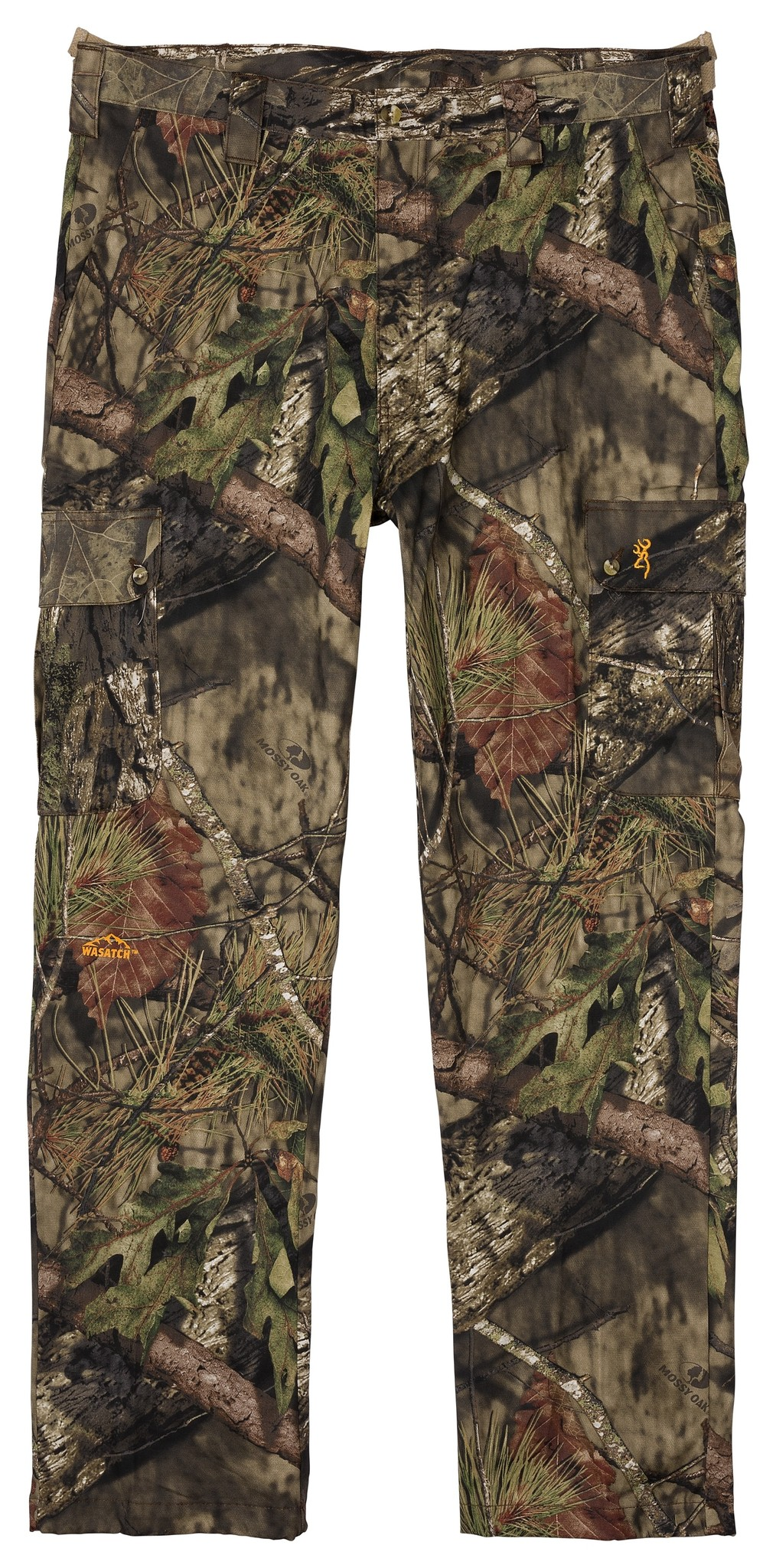 Browning Browning Pant Wasatch-CB MOBUC