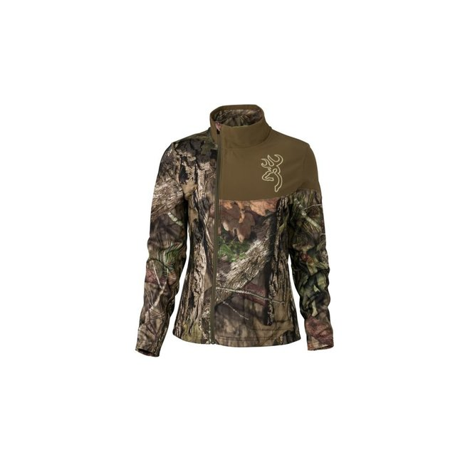 Browning Jacket Womens Fever MOBUC