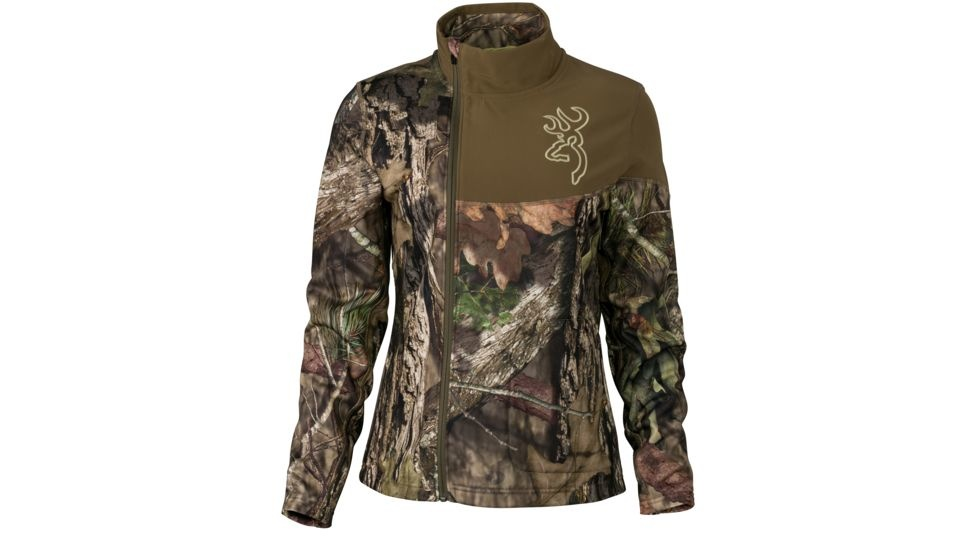 Browning Browning Jacket Womens Fever MOBUC