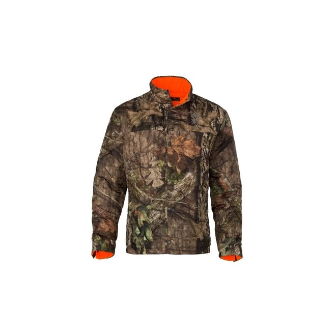 Browning Jacket Quick Change-WD Insulated MOBUC