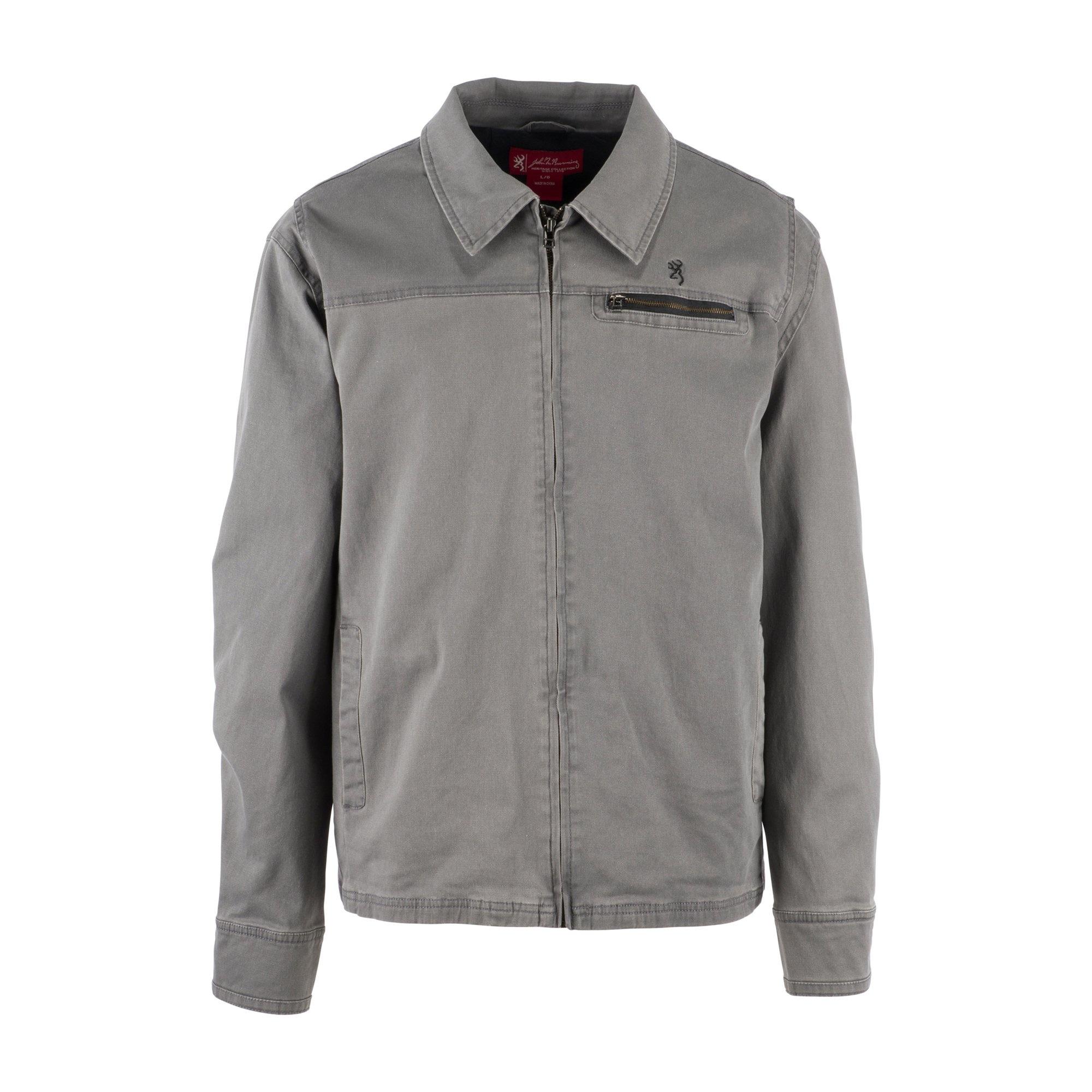 Browning Browning Galway Jacket Castlerock