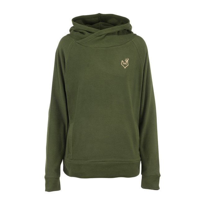Browning Daylily Pullover Rifle Green