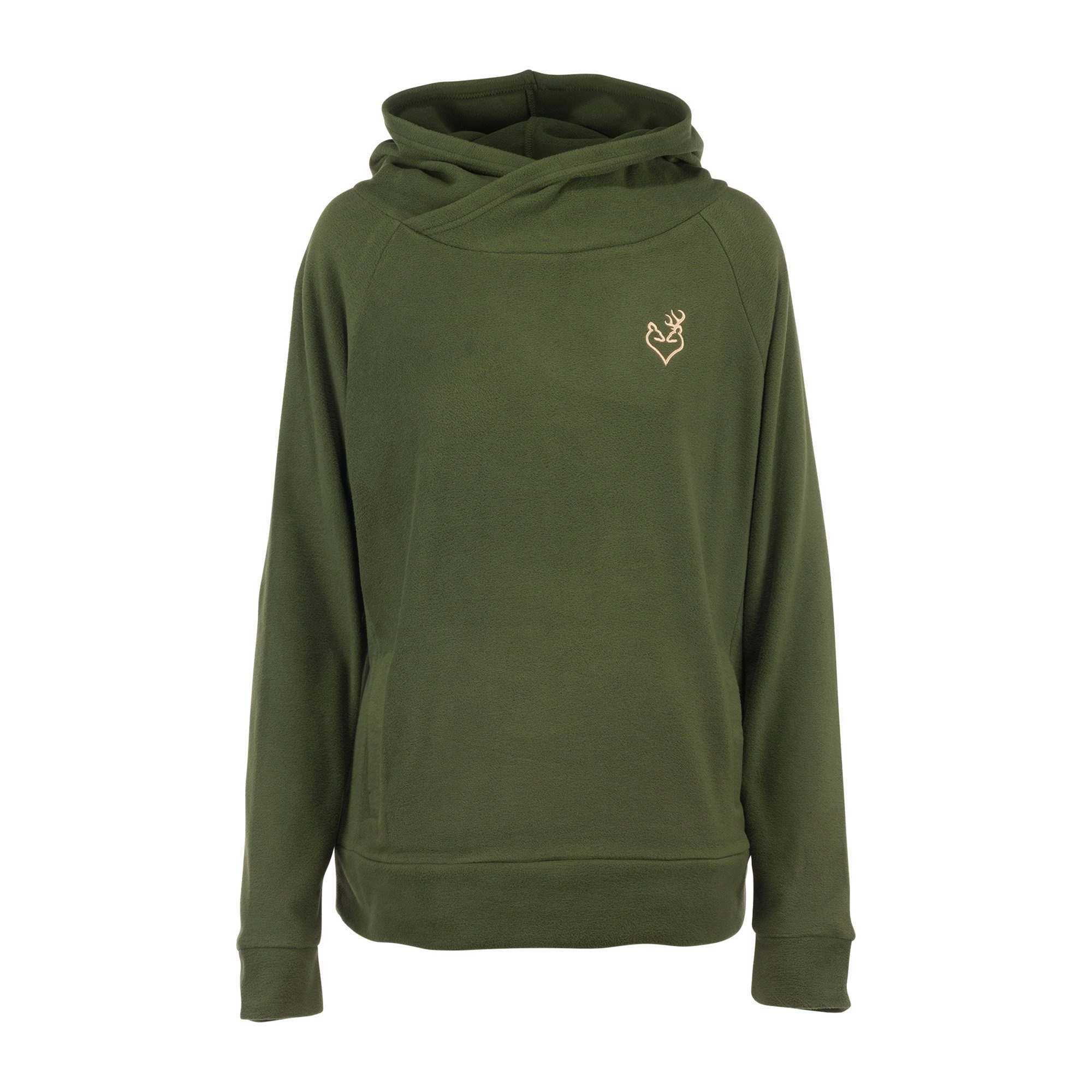 Browning Browning Daylily Pullover Rifle Green