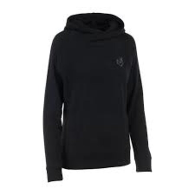 Browning Daylily Pullover Black