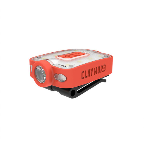 CLAYMOR3 CLAYMOR3 CAPON 40B RED