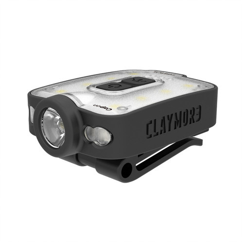 CLAYMOR3 CLAYMOR3 CAPON 40B BLACK
