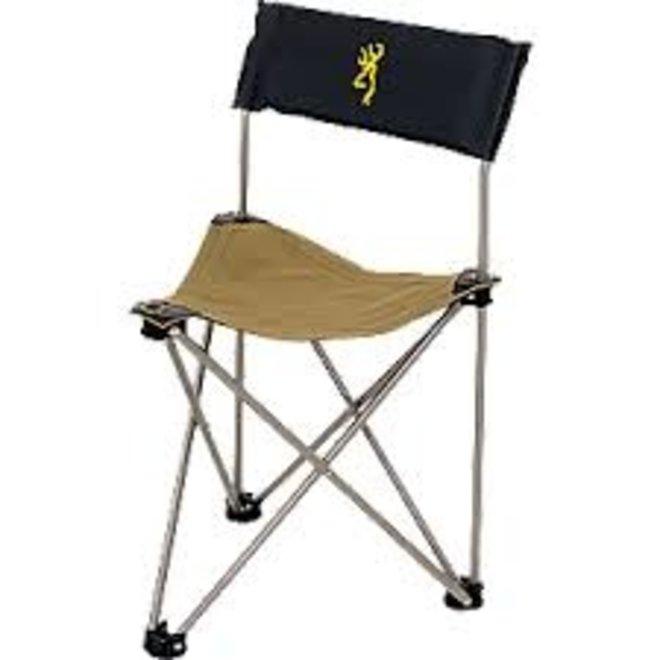 Alps Dakota Camp Chair Khaki