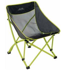 Alps Mountaineering Alps Mountaineering Camber Chair Citrus/Grey