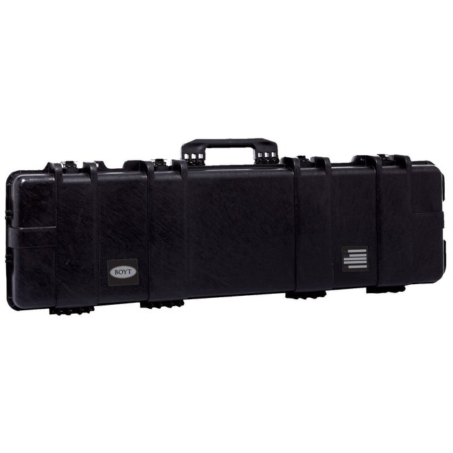 "Boyt H48SG Single 48"" Hard Gun Case"