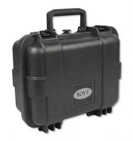 Boyt Harness Company BOYT H11 SINGLE HANDGUN CASE